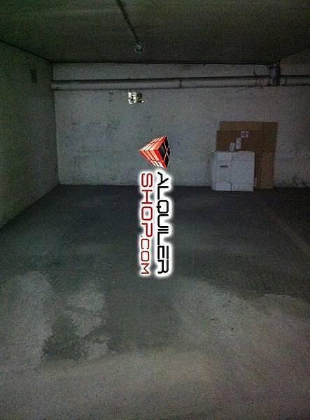 Foto - Garaje en alquiler en Barbastro - 189865437
