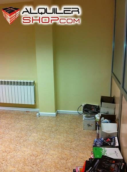 Foto - Oficina en alquiler en Barbastro - 189866289