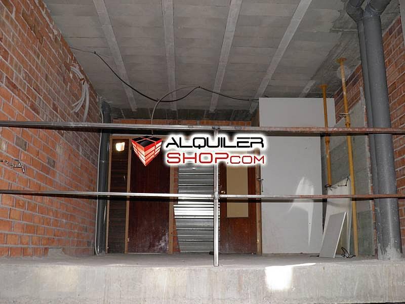 Foto - Local comercial en alquiler en Barbastro - 189866622