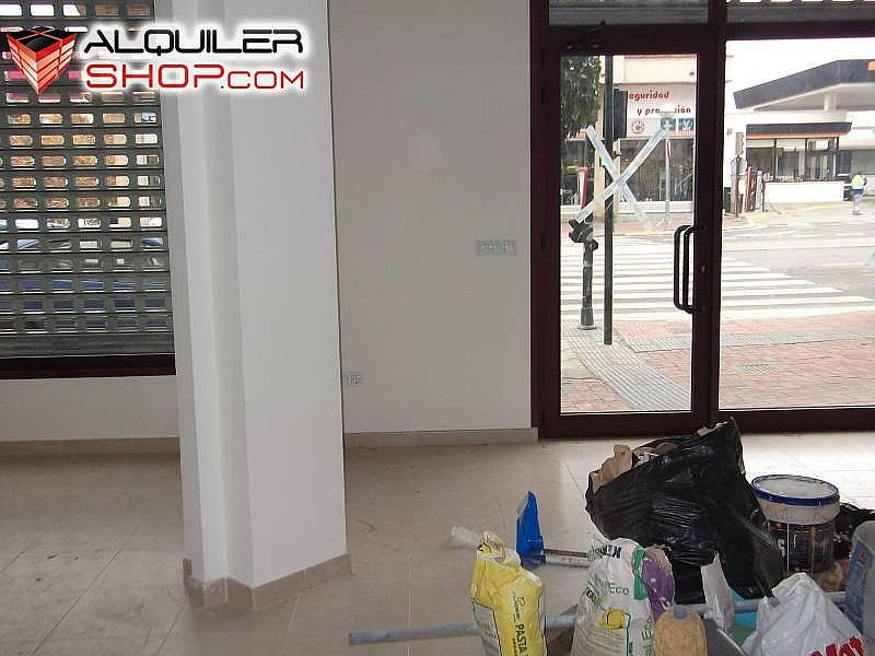 Foto - Local comercial en alquiler en Monzón - 189872277
