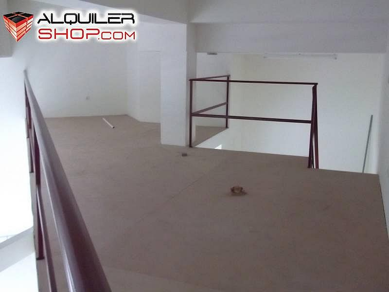 Foto - Local comercial en alquiler en Monzón - 189872295