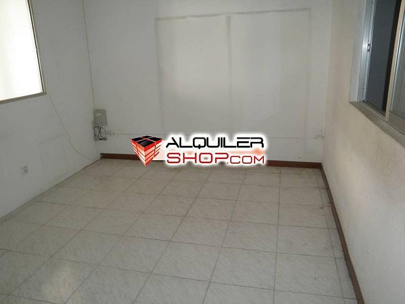 Foto - Local comercial en alquiler en Monzón - 189872364