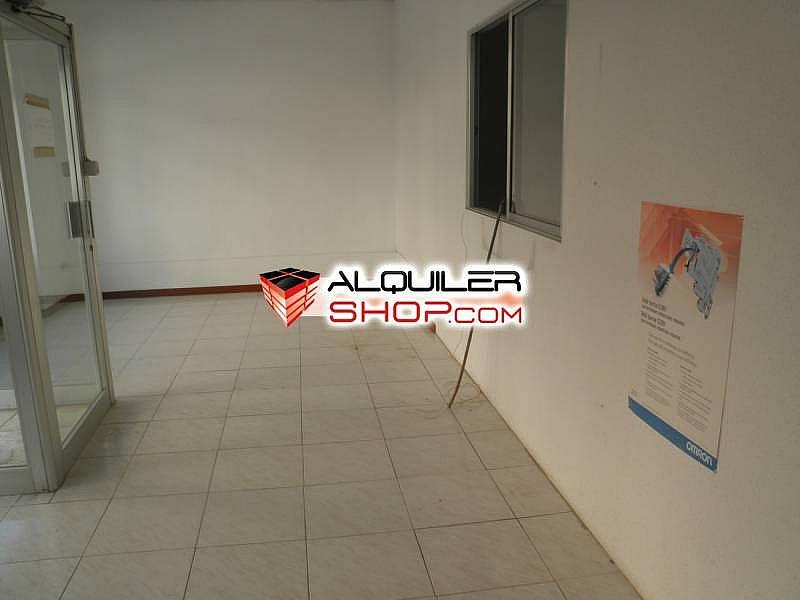 Foto - Local comercial en alquiler en Monzón - 189872367