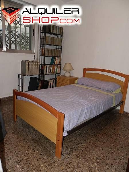 Foto - Piso en alquiler en Benimaclet en Valencia - 189903813