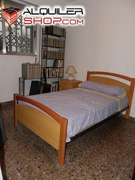 Foto - Piso en alquiler en Benimaclet en Valencia - 189903822