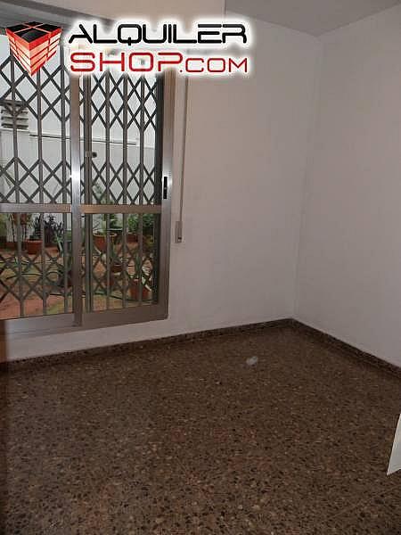 Foto - Piso en alquiler en Benimaclet en Valencia - 189903828