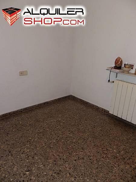 Foto - Piso en alquiler en Benimaclet en Valencia - 189903831