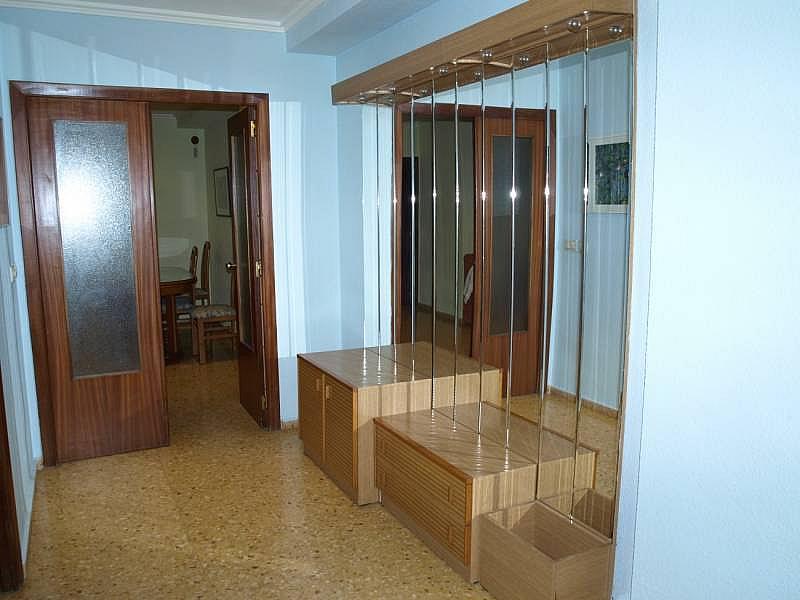 Foto - Piso en alquiler en Benicalap en Valencia - 189910467