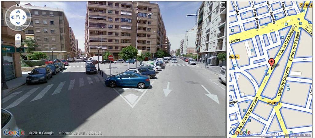 Foto - Piso en alquiler en Marxalenes en Valencia - 189914877
