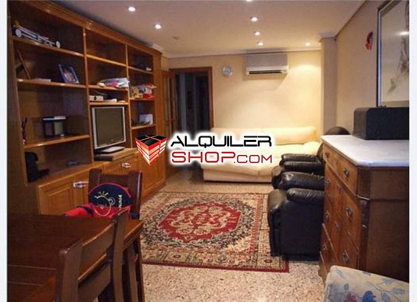 Foto - Piso en alquiler en Malilla en Valencia - 189916053