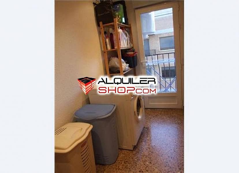 Foto - Piso en alquiler en Malilla en Valencia - 189916068