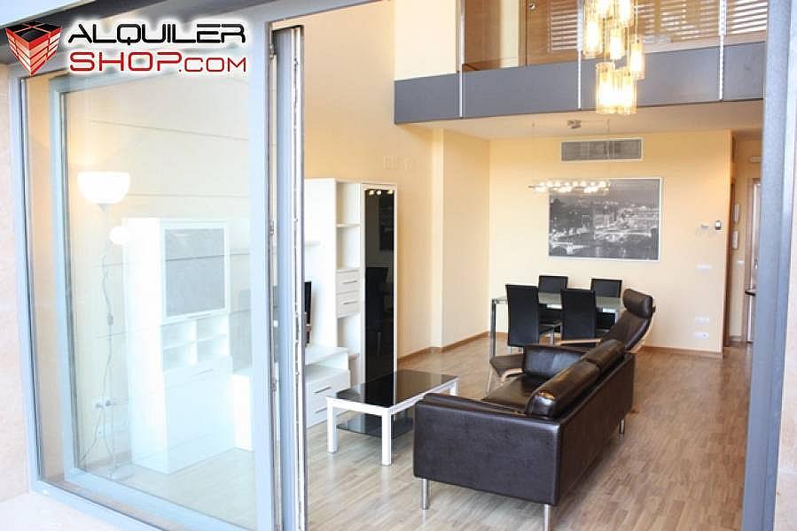 Foto - Loft en alquiler en Burjassot - 189882243