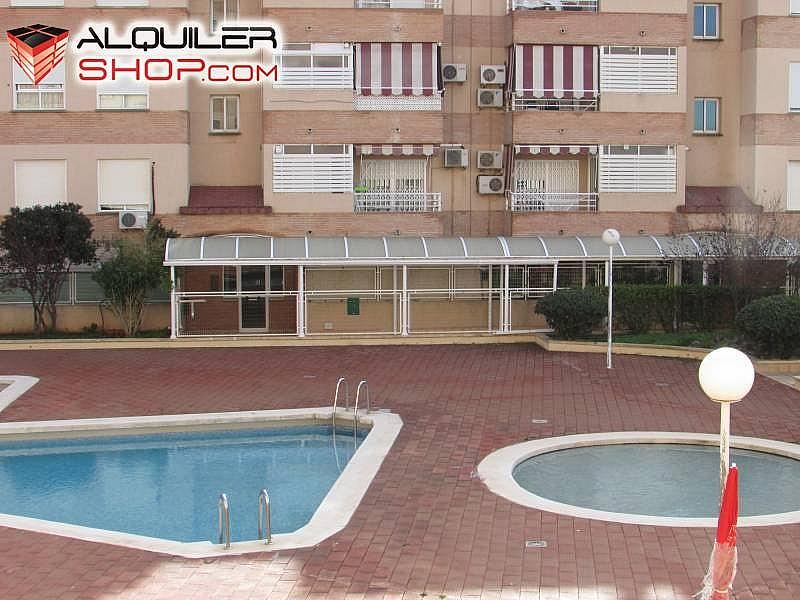 Foto - Piso en alquiler en Benicalap en Valencia - 189893724