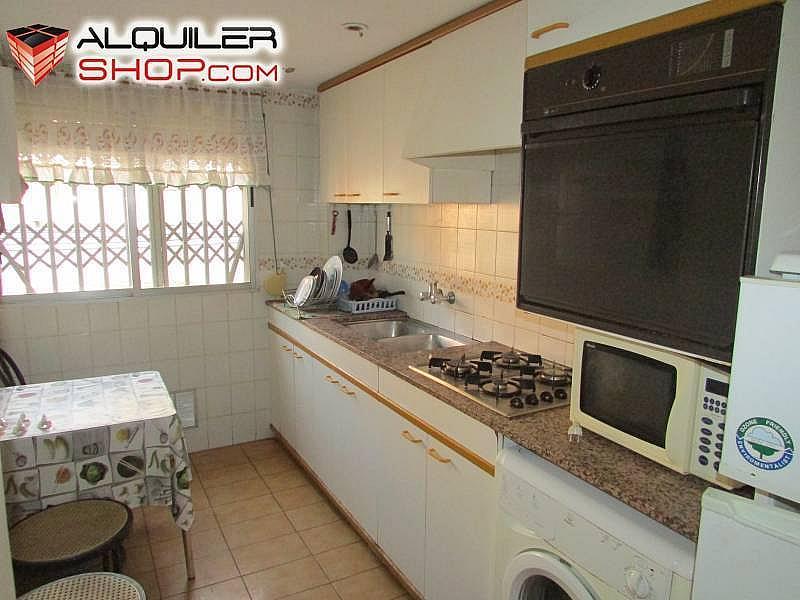 Foto - Piso en alquiler en Sant Antoni en Valencia - 189894273
