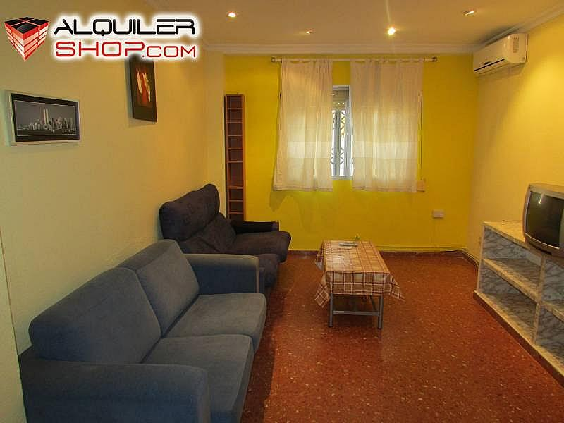 Foto - Piso en alquiler en Sant Antoni en Valencia - 189894276