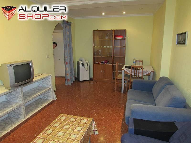 Foto - Piso en alquiler en Sant Antoni en Valencia - 189894279