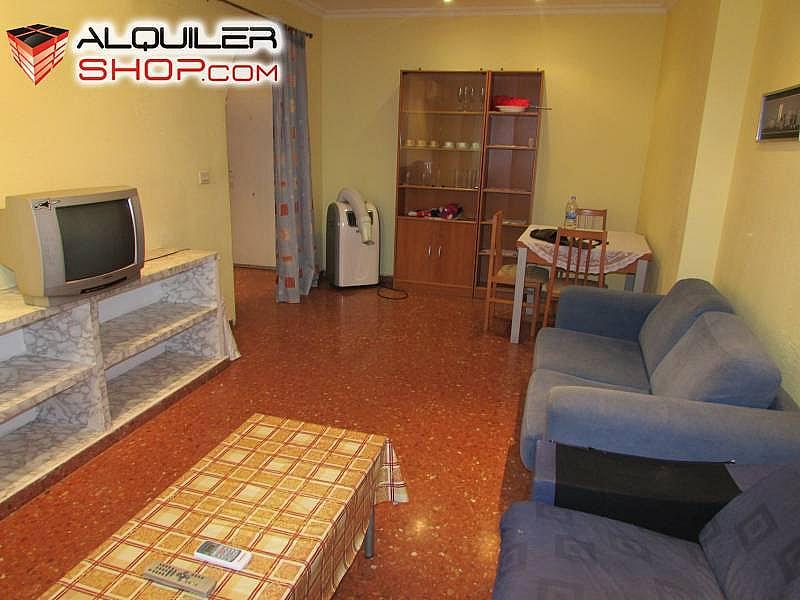 Foto - Piso en alquiler en Sant Antoni en Valencia - 189894285