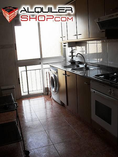 Foto - Piso en alquiler en Campanar en Valencia - 189894387