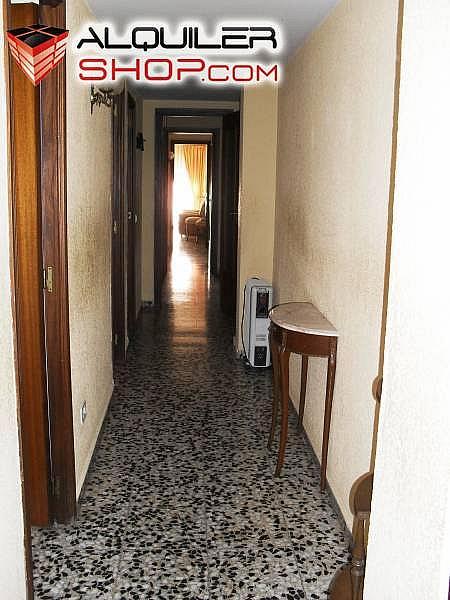 Foto - Piso en alquiler en Campanar en Valencia - 189894429