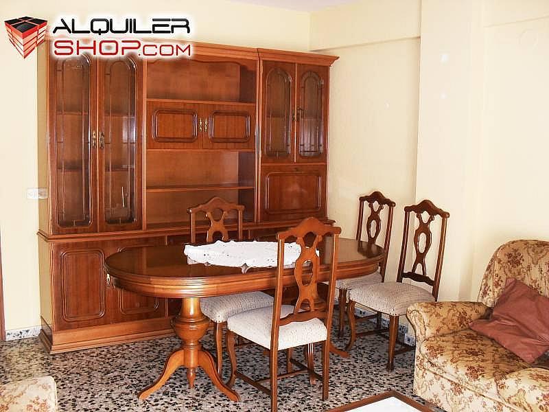 Foto - Piso en alquiler en Campanar en Valencia - 189894450