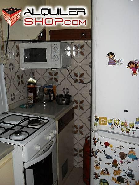 Foto - Piso en alquiler en Benicalap en Valencia - 199626970