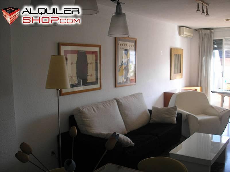 Foto - Ático en alquiler en Benicalap en Valencia - 189898044