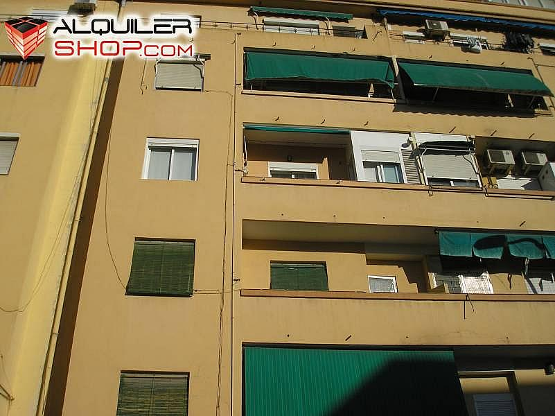 Foto - Piso en alquiler en Campanar en Valencia - 189898701