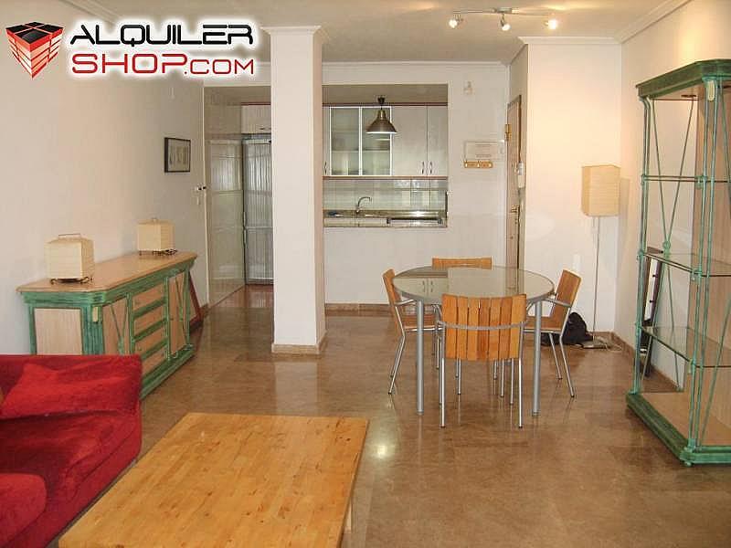 Foto - Piso en alquiler en Malilla en Valencia - 189898566