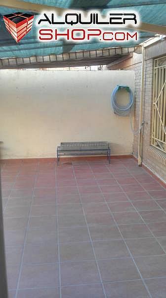 Foto - Piso en alquiler en Benicalap en Valencia - 189900648