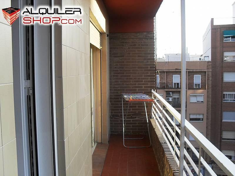 Foto - Piso en alquiler en Campanar en Valencia - 189890421