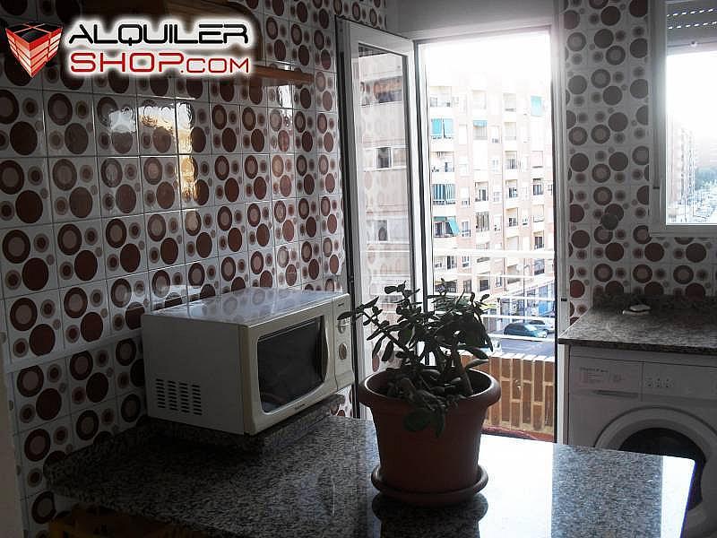 Foto - Piso en alquiler en Campanar en Valencia - 189890427