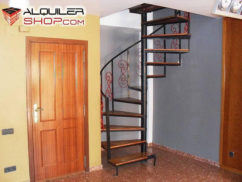 Foto - Piso en alquiler en Marxalenes en Valencia - 189890589