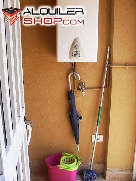 Foto - Piso en alquiler en Marxalenes en Valencia - 189890640