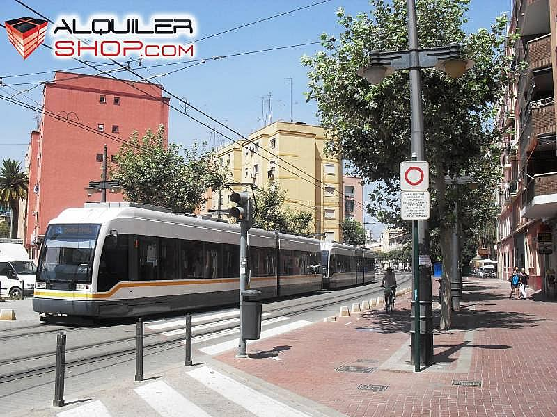 Foto - Piso en alquiler en Marxalenes en Valencia - 189890655