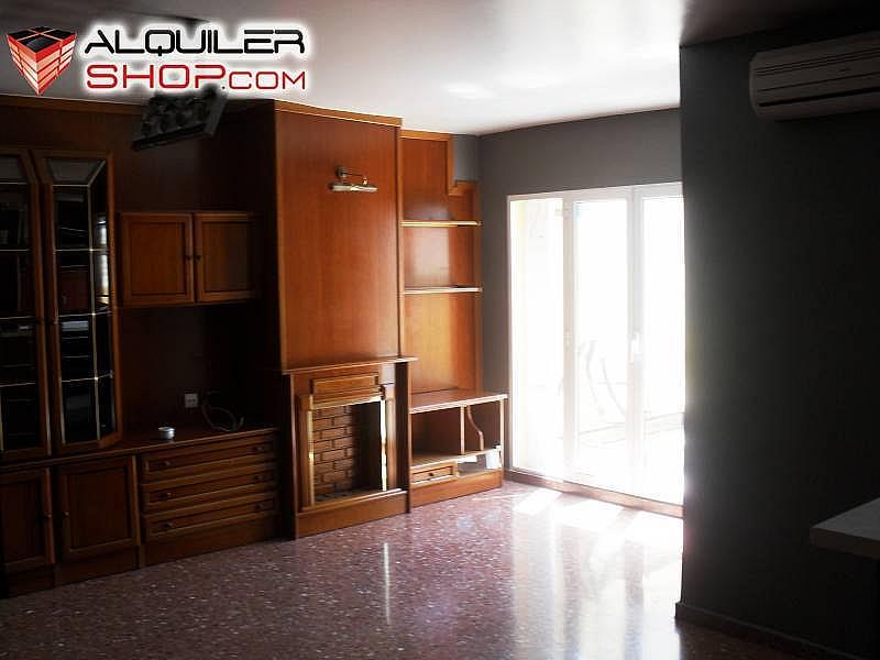Foto - Piso en alquiler en Marxalenes en Valencia - 189890700