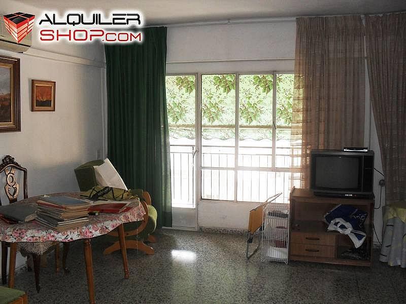 Foto - Piso en alquiler en Marxalenes en Valencia - 189890790
