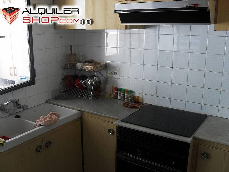 Foto - Piso en alquiler en Marxalenes en Valencia - 189890802