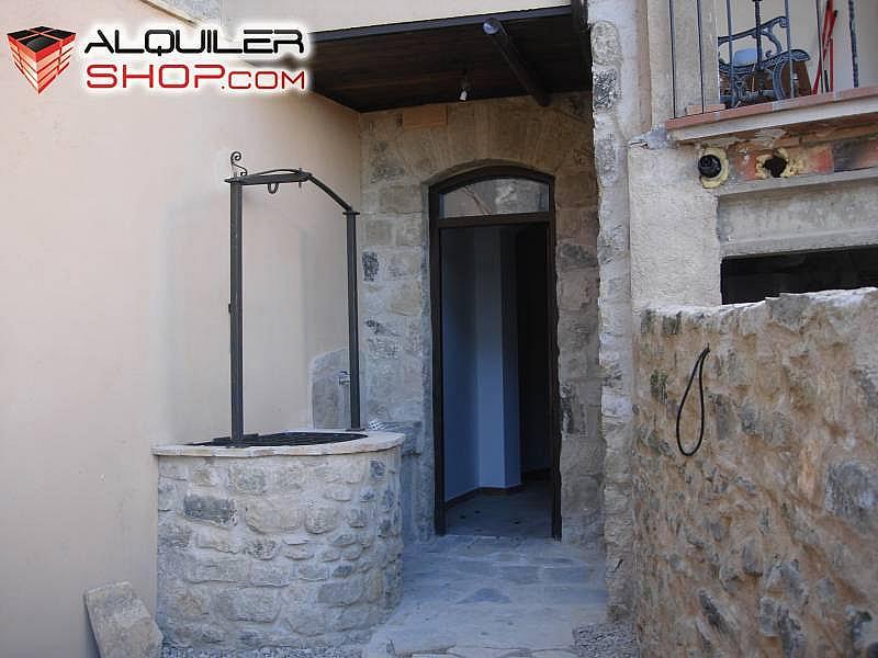 Foto - Local comercial en alquiler en Adahuesca - 189858942