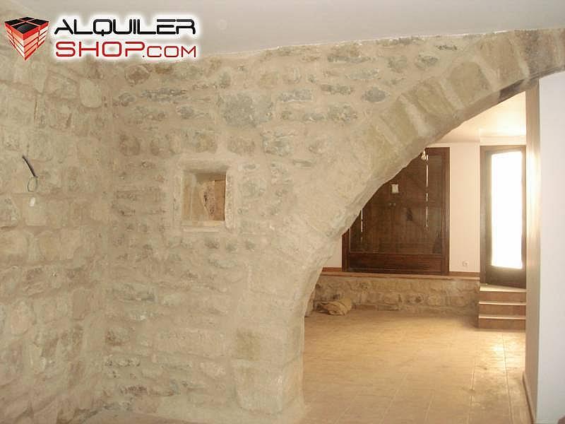 Foto - Local comercial en alquiler en Adahuesca - 189858948