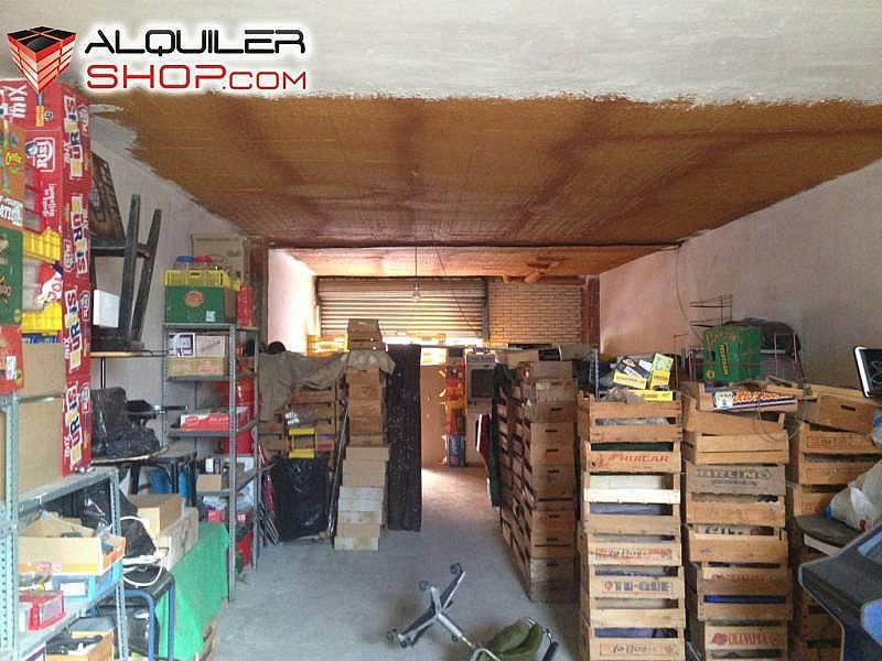 Foto - Local comercial en alquiler en Barbastro - 237083047