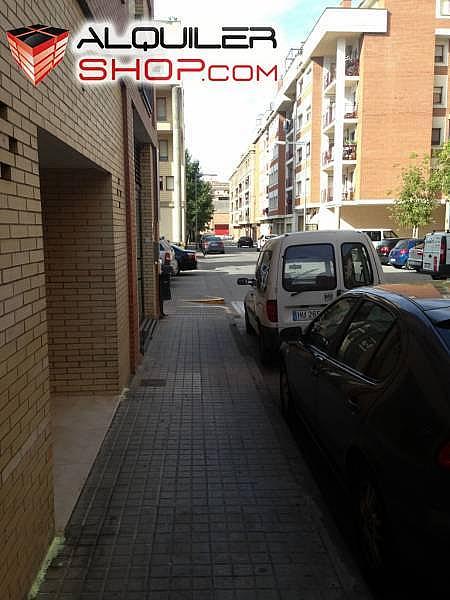 Foto - Local comercial en alquiler en Barbastro - 237083050