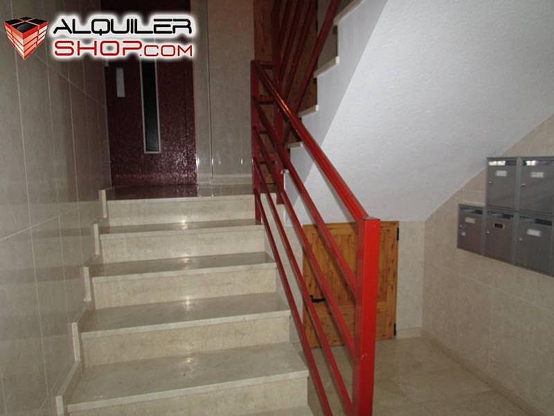 Foto - Piso en alquiler en Marxalenes en Valencia - 189890256