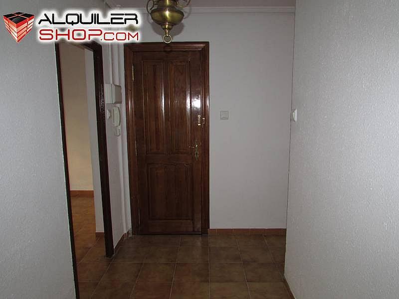 Foto - Piso en alquiler en Campanar en Valencia - 237086965