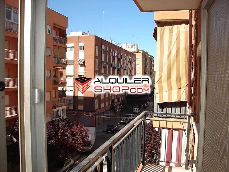 Foto - Piso en alquiler en Torrefiel en Valencia - 189919428