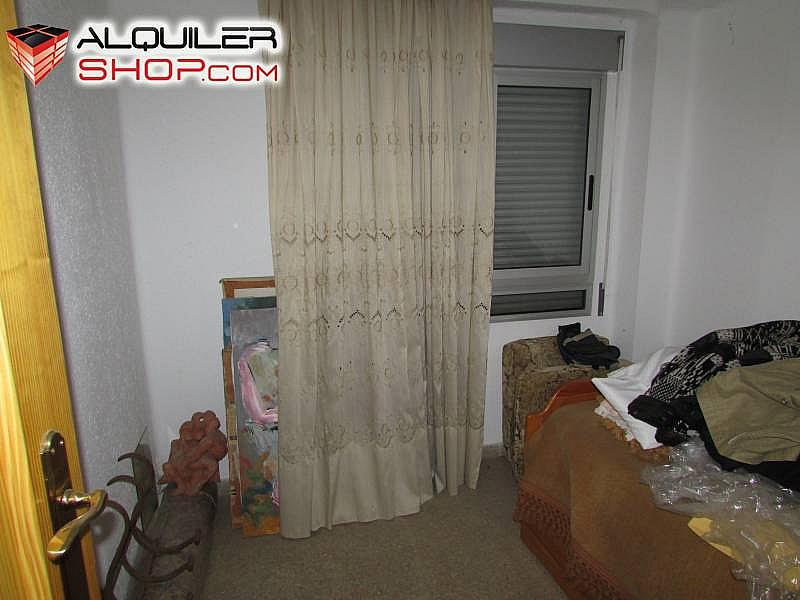 Foto - Piso en alquiler en Saïdia en Valencia - 189922425