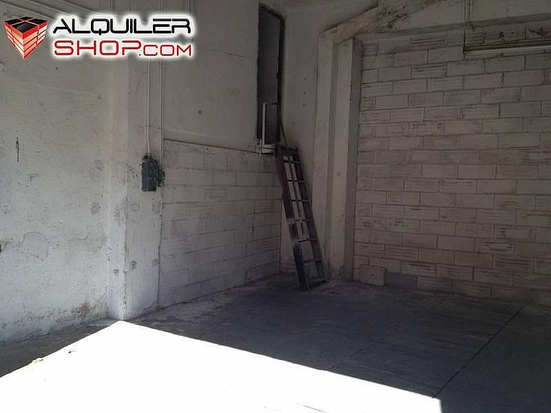 Foto - Garaje en alquiler en Barbastro - 189860202