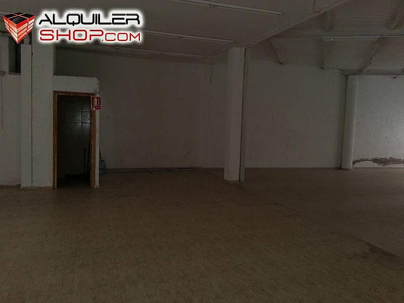 Foto - Local comercial en alquiler en Barbastro - 189868023