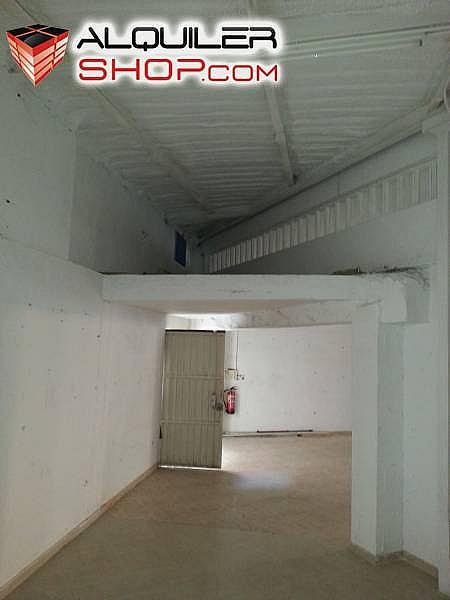 Foto - Local comercial en alquiler en Barbastro - 189868026