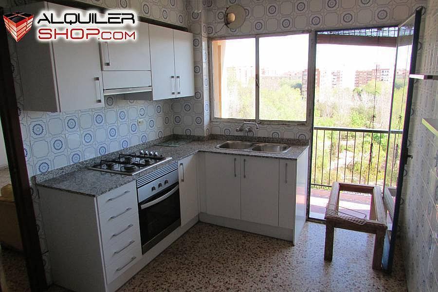 Foto - Piso en alquiler en Marxalenes en Valencia - 189889842
