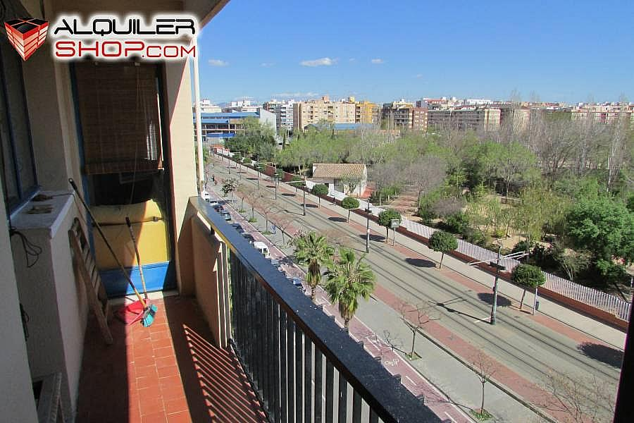 Foto - Piso en alquiler en Marxalenes en Valencia - 189889869